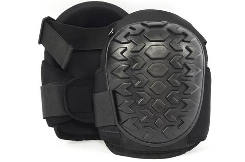 Golden V Professional Gel Knee Pads